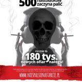 31 05 – dzień bez tytoniu – 1